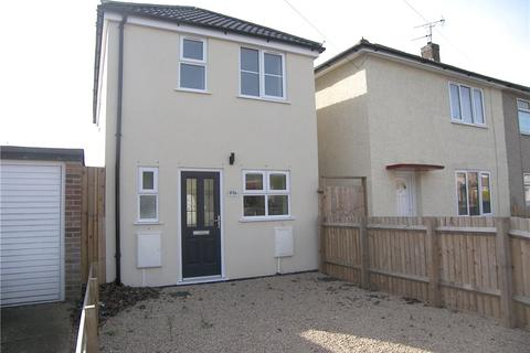 2 bedroom detached house to rent - Saint Andrews View, Chaddesden