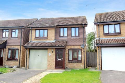 3 bedroom detached house to rent - Camton Road, Middleleaze, Swindon, Wiltshire, SN5
