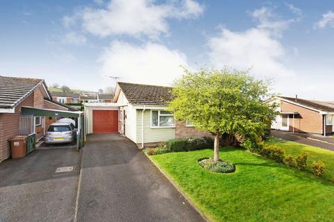 2 bedroom semi-detached bungalow for sale - Tidcombe Park Area