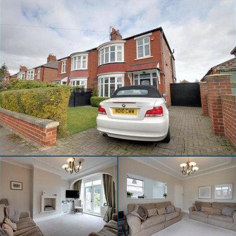 3 bedroom semi-detached house to rent - Clepstone Avenue, Linthorpe