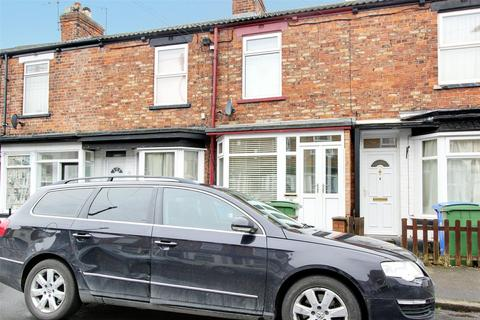 2 bedroom terraced house for sale - Wainfleet Avenue, Cottingham, East Yorkshire, HU16