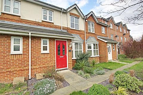 3 bedroom terraced house for sale - Briarwood Close, Bransholme, Hull, East Yorkshire, HU7