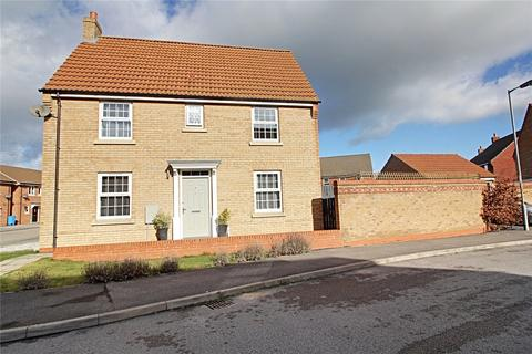 3 bedroom end of terrace house for sale - Greenwich Park, Kingswood, Hull, East Yorkshire, HU7