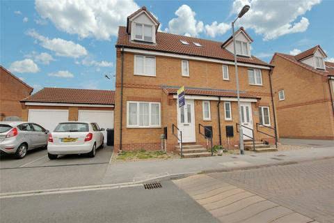 4 bedroom semi-detached house for sale - Hyde Park Road, Kingswood, Hull, East Yorkshire, HU7