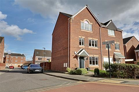 4 bedroom semi-detached house for sale - Staunton Park, Kingswood, Hull, East Yorkshire, HU7
