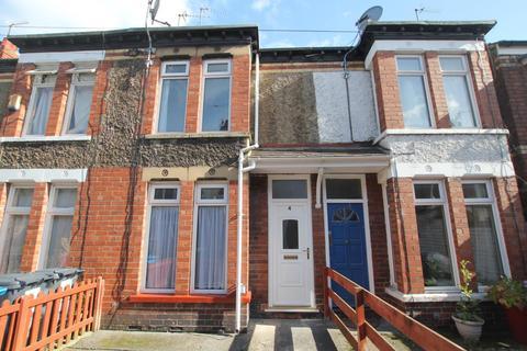 2 bedroom terraced house to rent - Salisbury Gardens, Raglan Street, Hull, East Riding Yorkshire, HU5