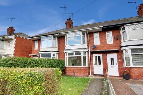 2 bedroom terraced house for sale - Nelson Road, Hull, East Yorkshire, HU5