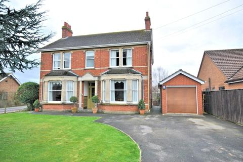 3 bedroom detached house for sale - Long Sutton