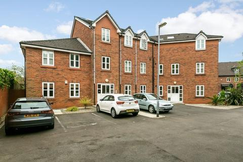 2 bedroom apartment to rent - Pear Tree Court, Aspull, WN2 1RH