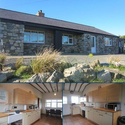 2 bedroom detached bungalow to rent - NEW - Tregele, Cemaes Bay
