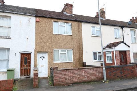 2 bedroom terraced house to rent - Duncombe Street, Milton Keynes