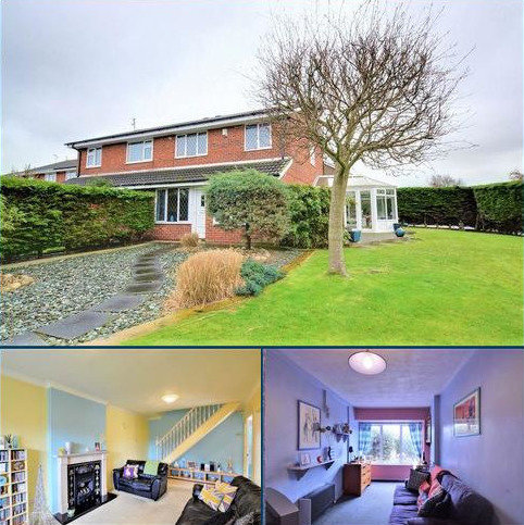4 bedroom semi-detached house for sale - Ingleton Road, Southport