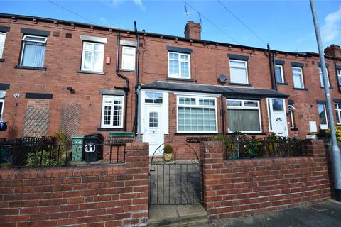 3 bedroom terraced house for sale - Marsden Mount, Leeds, West Yorkshire