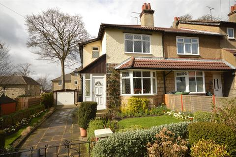 3 bedroom terraced house for sale - Rufford Ridge, Yeadon, Leeds, West Yorkshire