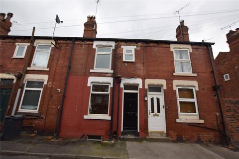 1 bedroom terraced house for sale - Highbury Street, Meanwood, Leeds, West Yorkshire