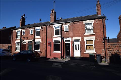 1 bedroom terraced house for sale - Highbury Street, Meanwood, Leeds, West Yorkshire