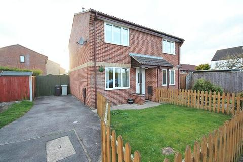2 bedroom semi-detached house for sale - QUORN GARDENS, LOUTH