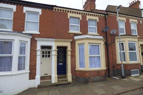 3 bedroom terraced house to rent - Edinburgh Road, Northampton, NN2 6PH
