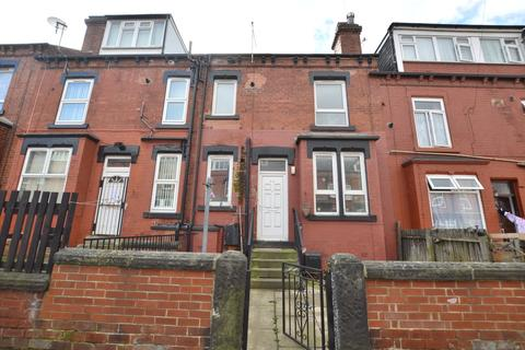 2 bedroom terraced house for sale - Bayswater Place, Harehills, Leeds
