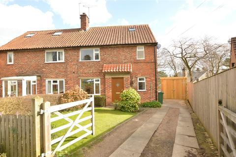 4 bedroom semi-detached house to rent - South Mount, East Keswick, Leeds, West Yorkshire