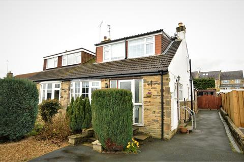 4 bedroom semi-detached house for sale - The Paddock, East Keswick, Leeds