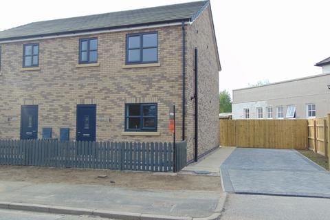 3 bedroom semi-detached house for sale - Plot 3 Barley House, Blackthorne Lane, Willerby, Hull, HU10
