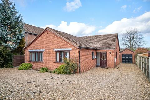4 bedroom detached bungalow for sale - Howell Road, Drayton, Norwich