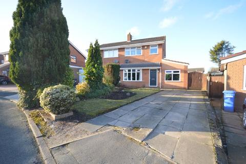 3 bedroom semi-detached house for sale - Swinford Avenue, Widnes
