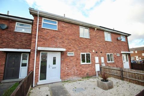 4 bedroom terraced house to rent - Henlow Close, Lincoln