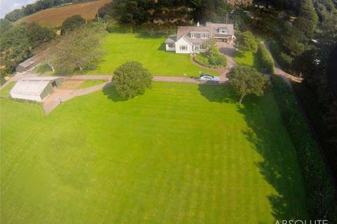 5 bedroom equestrian property for sale - Marldon South Hams