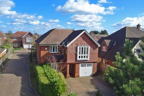 5 bedroom detached house for sale - Rooms for five on Newlands Drive