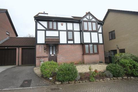 3 bedroom detached house for sale - Palmers Close, Bristol