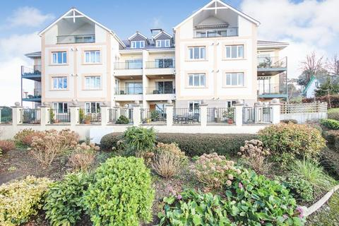 3 bedroom apartment for sale - Higher Woodfield Road, Torquay