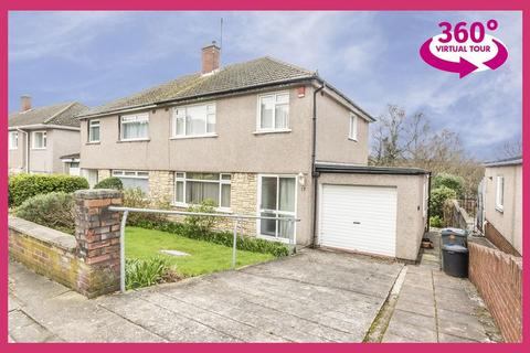 3 bedroom semi-detached house for sale - Tiverton Drive, Cardiff - REF# 00006289 - View 360 Tour at