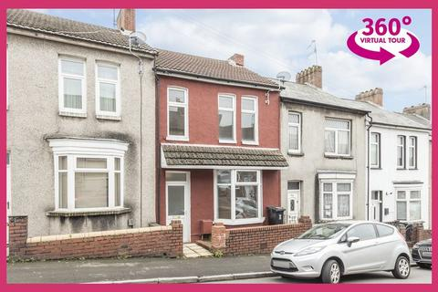3 bedroom terraced house for sale - Redland Street, Newport REF#[use Contact Agent Button] tour at