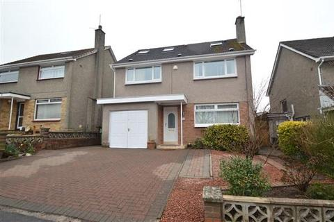 4 bedroom detached villa for sale - Kilmardinny Grove, Bearsden, Glasgow, G61 3NY