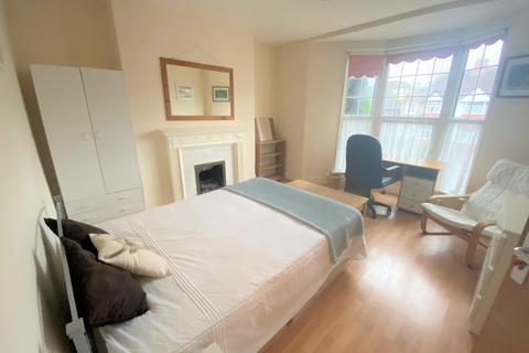 5 bedroom house to rent - Vivian Road, Sketty, Swansea