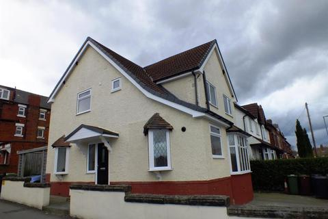 4 bedroom detached house to rent - Roman Avenue, Roundhay, Leeds, LS8 2AN
