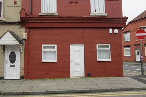 1 bedroom apartment to rent - City Road, Liverpool L4 5TF