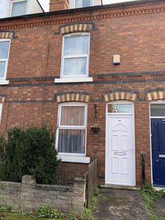 4 bedroom terraced house to rent - Clifton Street, Beeston