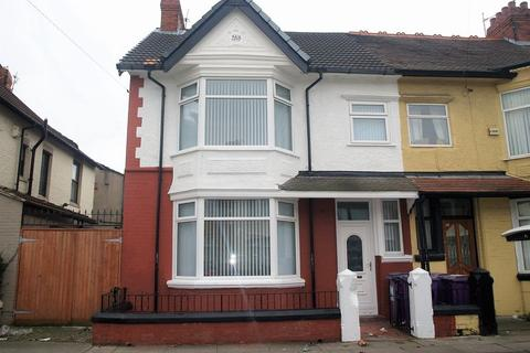 4 bedroom end of terrace house for sale - Willowdale Road, Walton