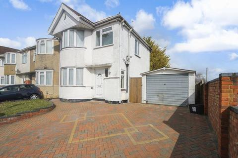 3 bedroom semi-detached house to rent - Browning Road, Luton