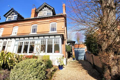 5 bedroom semi-detached house for sale - Blenheim Road, Moseley