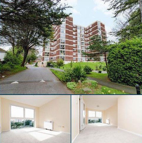 1 bedroom apartment for sale - 60 Christchurch Road, Bournemouth