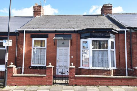 2 bedroom terraced bungalow for sale - Queens Crescent, High Barnes