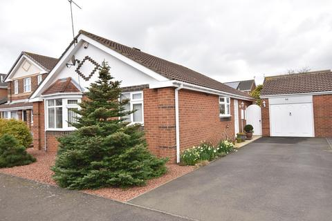 2 bedroom detached bungalow for sale - Moorfield Gardens, Cleadon