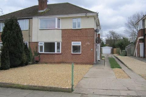 2 bedroom ground floor maisonette to rent - Orchard Avenue, Cheltenham