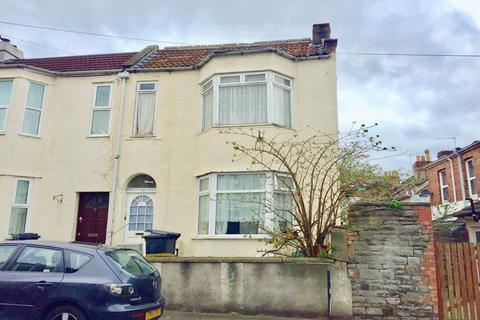 2 bedroom end of terrace house for sale - Witchell Road, Bristol, BS5 9LF