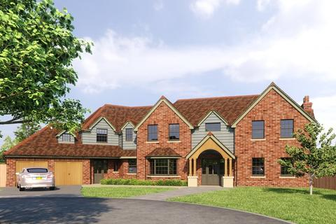 5 bedroom detached house for sale - Ideal Farm, Braughing Friars, Braughing - just 4 BRAND NEW LUXURY HOMES - COMING SOON...
