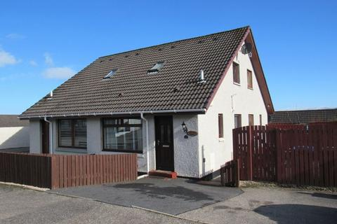 Residential development for sale - Modern one bedroom house in a fourplex in Scorguie, Inverness